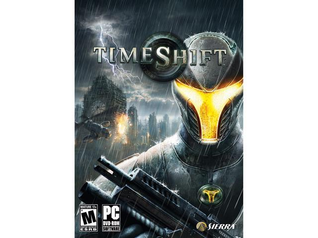 TimeShift [Online Game Code]
