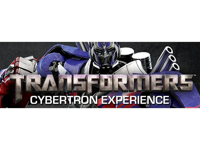 Transformers Cybertron Experience [Online Game Code]