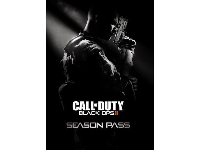 Call of Duty: Black Ops II Season Pass [Online Game Code]