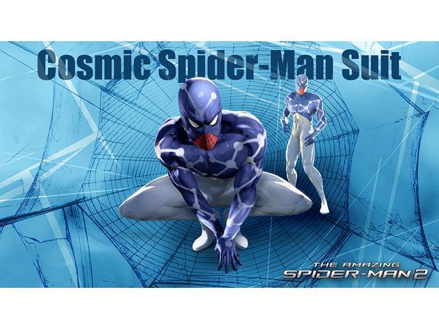 Amazing Spider-Man 2 - Cosmic Spider-Man Suit [Online Game Code]
