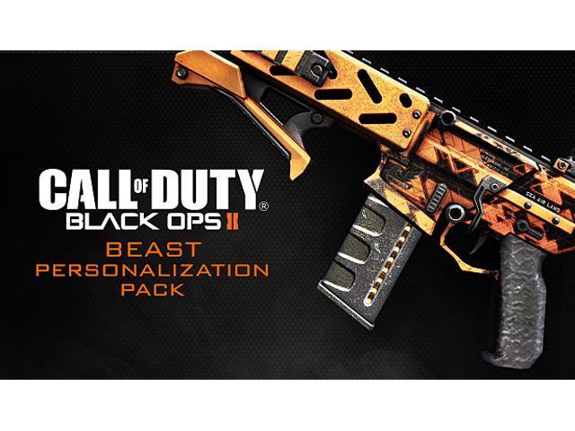 Call of Duty: Black Ops II Beast Pack [Online Game Code]