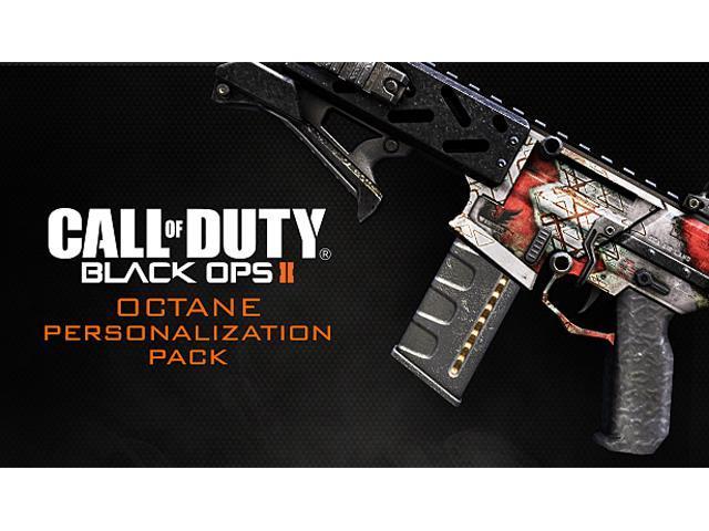 Call of Duty: Black Ops II Octane Pack [Online Game Code]