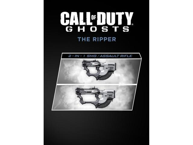 Call of Duty: Ghosts - Weapon - The Ripper [Online Game Code]