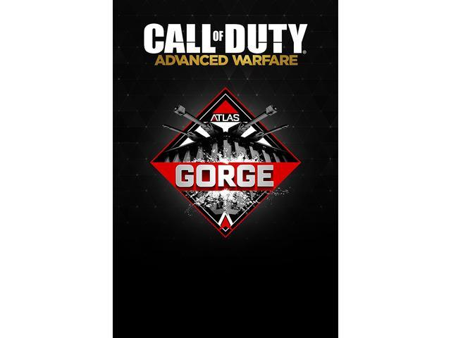 Call of Duty: Advanced Warfare - Atlas Gorge Multiplayer Map [Online Game Code]