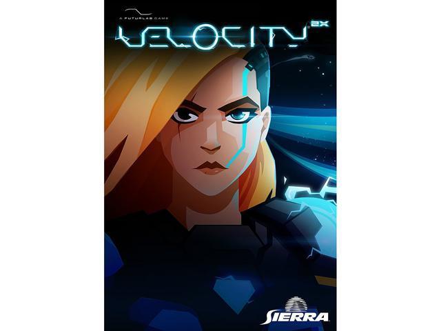Velocity 2X [Online Game Code]