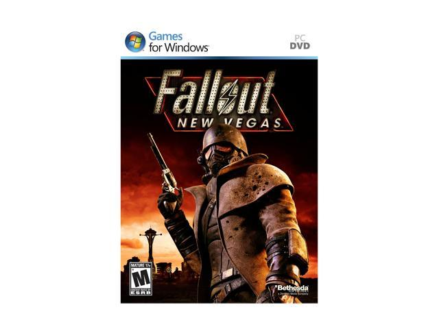 Fallout: New Vegas PC Game