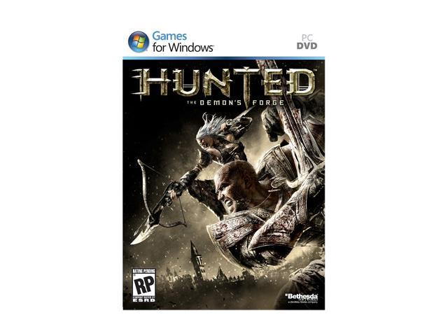 Hunted: Demon's Forge PC Game