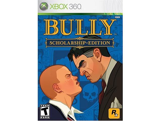 Bully Scholarship Edition XBOX 360 [Digital Code]