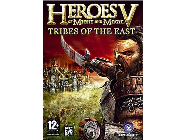 Heroes of Might & Magic: Tribes of the East PC Game