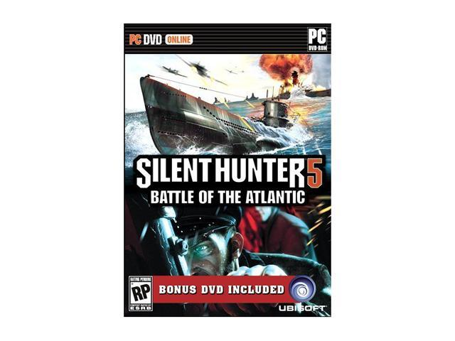 Silent Hunter 5: Battle of the Atlantic PC Game