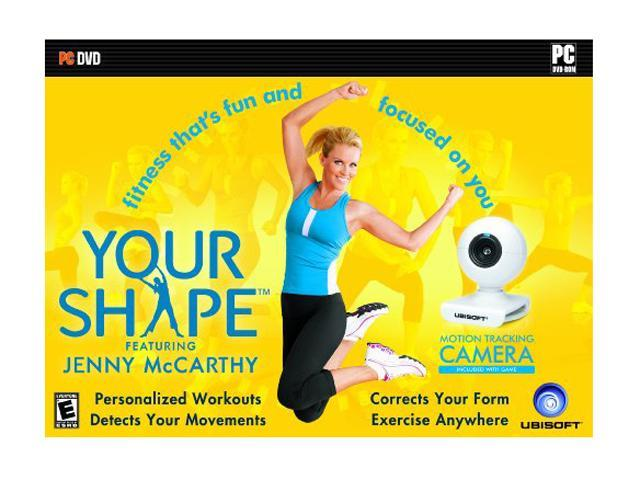 Your Shape PC Game