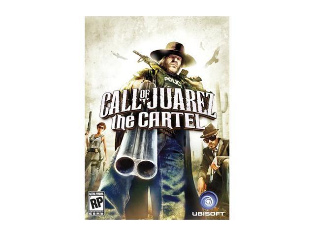 Call of Juarez: The Cartel PC Game
