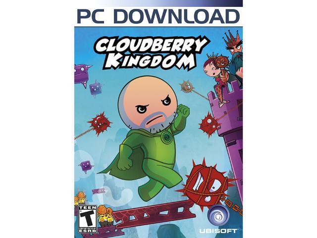 Cloudberry Kingdom [Online Game Code]