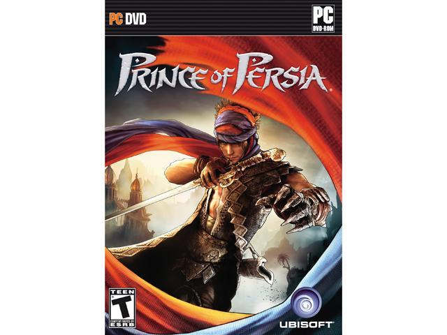 Prince Of Persia (2008) [Online Game Code]