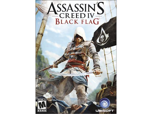 Assassin's Creed IV Black Flag - DLC 5 - Crusader & Florentine Pack [Online Game Code]
