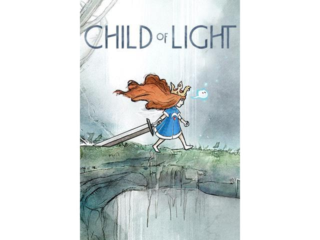 Child of Light DLC# 2 - Light Aurora Pack [Online Game Code]