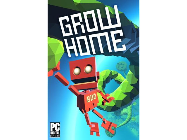 Grow Home [Online Game Code]
