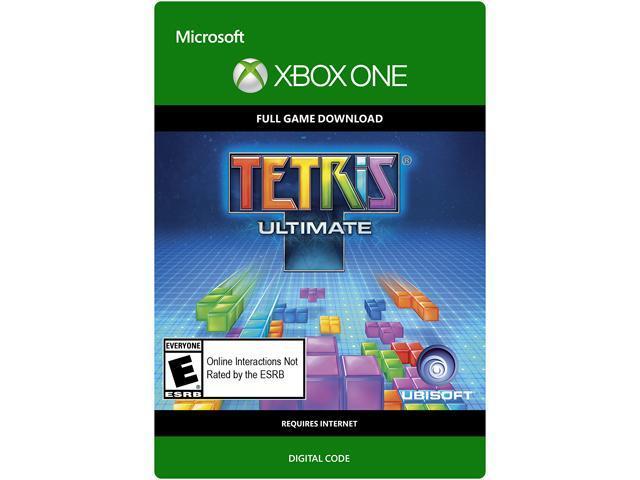 Tetris Ultimate Xbox One [Digital Code]