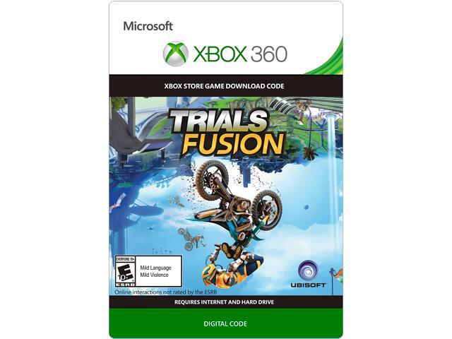 Trials Fusion XBOX 360 [Digital Code]