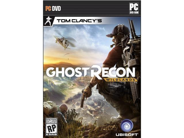 Tom Clany's Ghost Recon Wildlands - PC