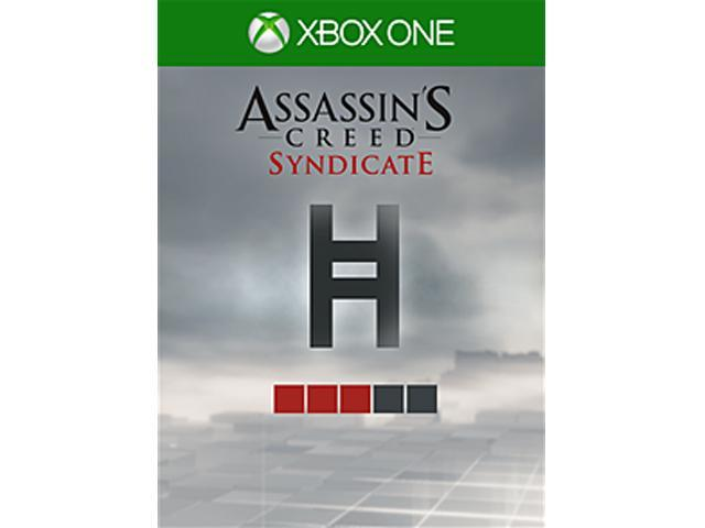 Assassin's Creed: Helix Credit Medium Pack Xbox One [Digital Code]