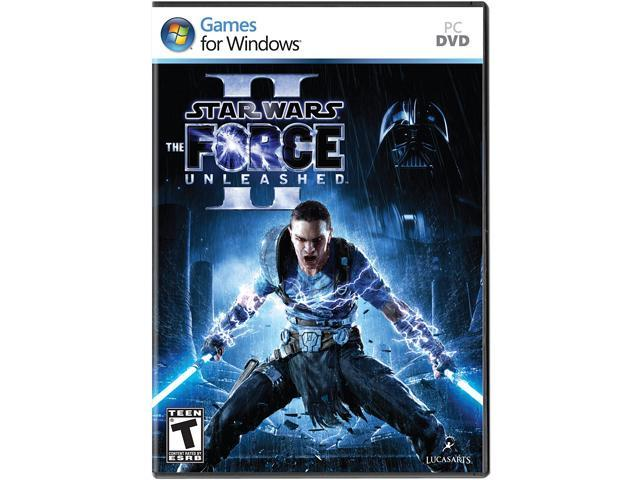 Star Wars Force Unleashed 2 PC Game