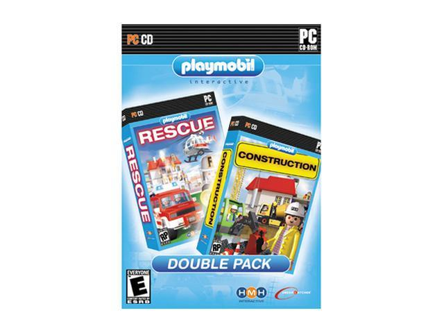 Playmobil Double Pack# 1 PC Game