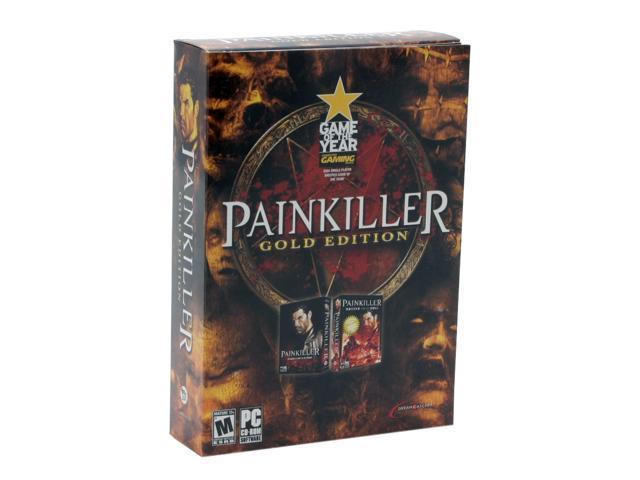 Painkiller Gold Edition