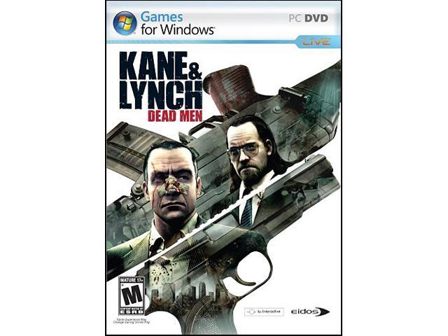 Kane & Lynch: Dead men PC Game