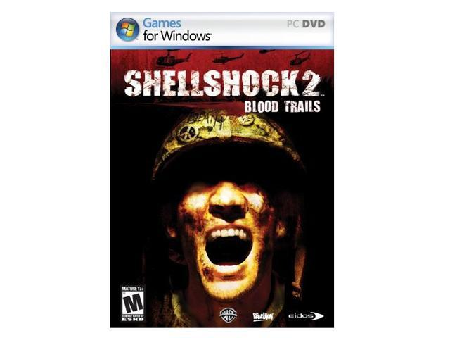 Shellshock 2: Blood Trails PC Game Eidos