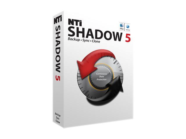 NTi SHADOW5 Mac Edition Version A
