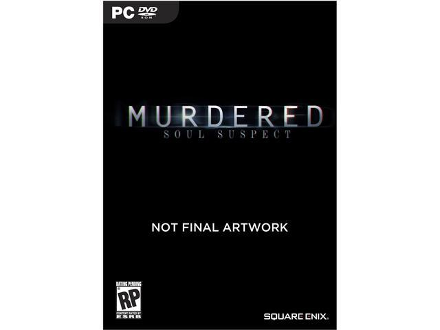 Murdered: Soul Suspect PC Game