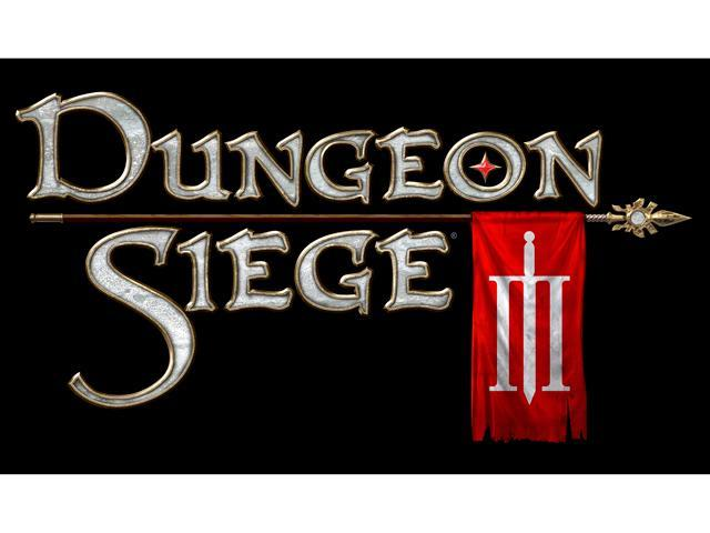 Dungeon Siege III [Online Game Code]