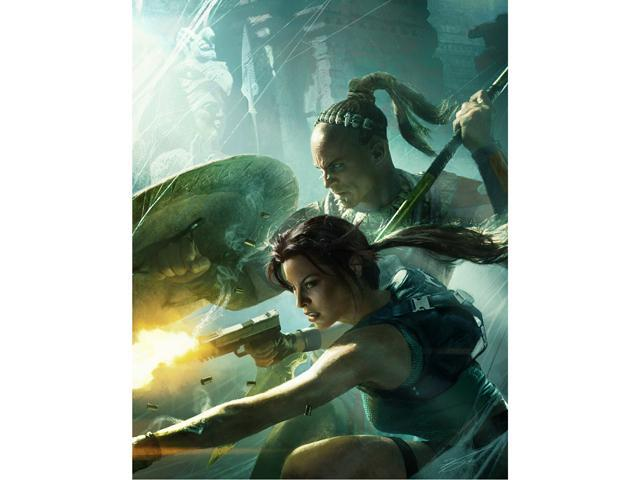 Lara Croft and the Guardian of Light [Online Game Code]