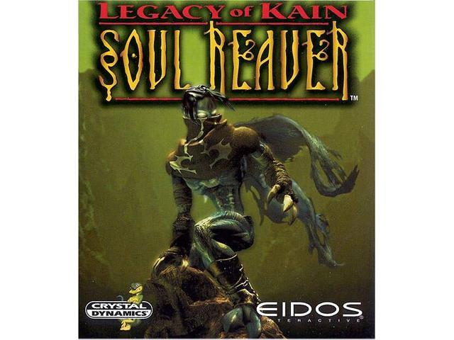 Legacy of Kain: Soul Reaver [Online Game Code]