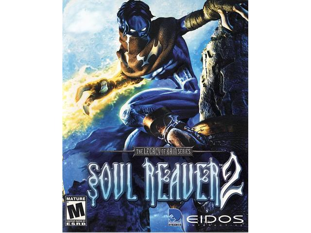 Legacy of Kain: Soul Reaver 2 [Online Game Code]