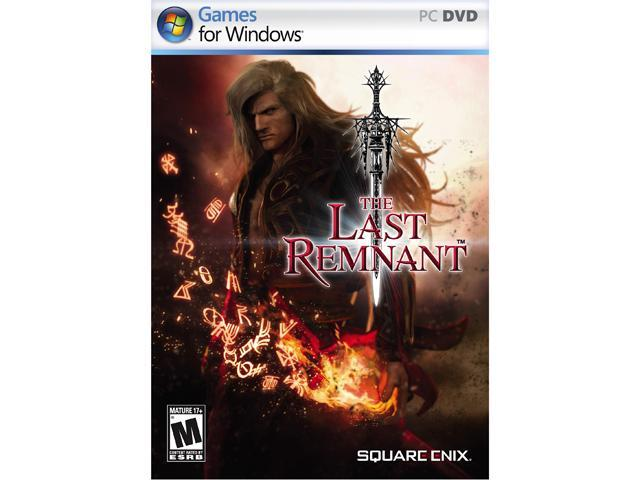 The Last Remnant [Online Game Code]