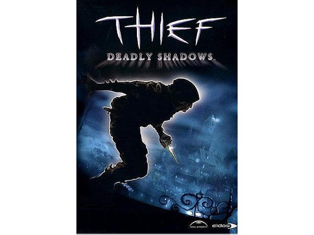 Thief III: Deadly Shadows [Online Game Code]