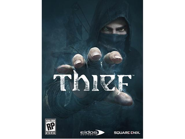 Thief [Online Game Code]