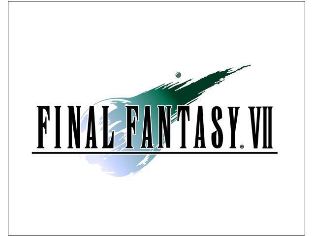 FINAL FANTASY VII [Online Game Code]