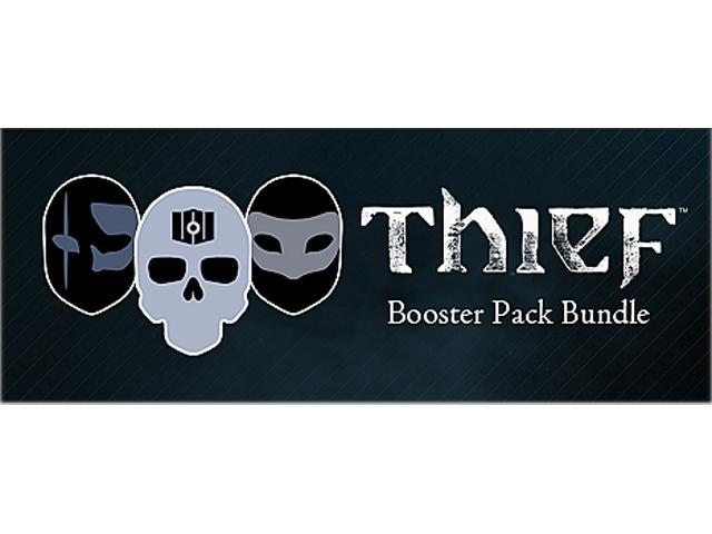 Thief: Booster Bundle DLC [Online Game Code]