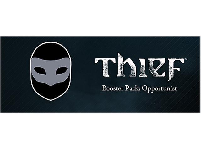 Thief: Opportunist Booster DLC [Online Game Code]