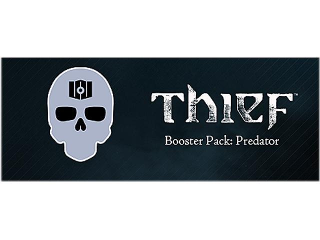 Thief: Predator Booster DLC [Online Game Code]