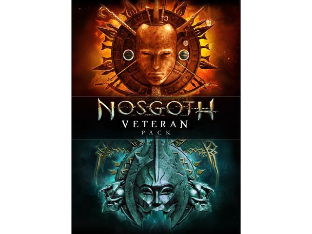 Nosgoth - Veteran Founder's Pack [Online Game Code]