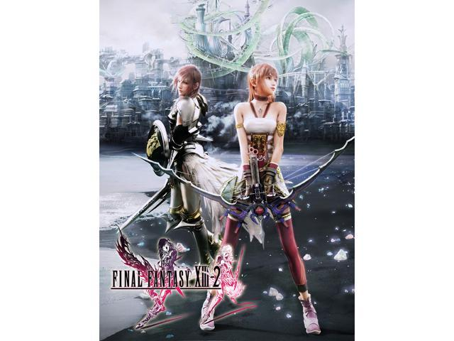 Final Fantasy XIII-2 [Online Game Code]