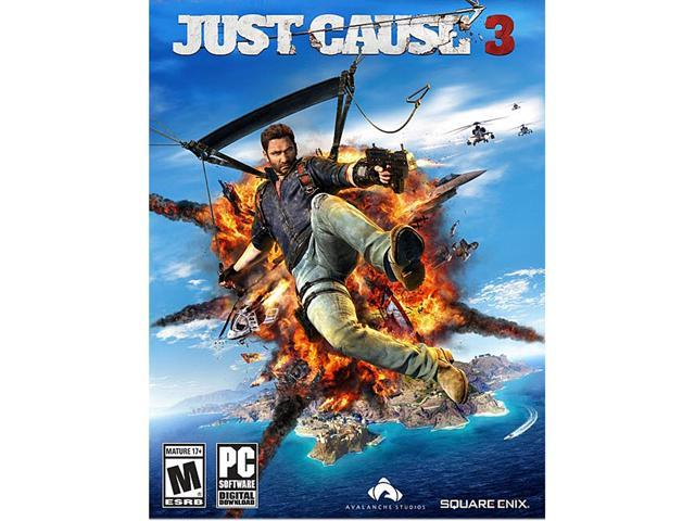 Just Cause Online Game Code Neweggcom - Create invoice app square enix online store
