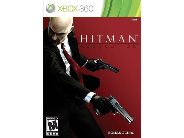 Hitman: Absolution XBOX 360 [Digital Code]