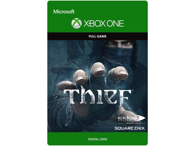 Thief Xbox One [Digital Code]