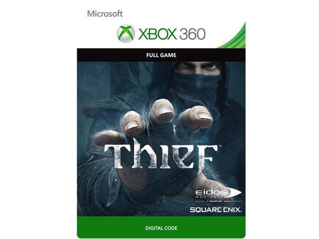 Thief XBOX 360 [Digital Code]