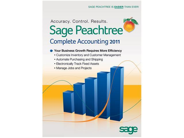 written evaluation of peachtree complete accounting Intermediate accounting, computerized peachtree (sage) trenholm state offers a complete program to prepare as part of ongoing planning and evaluation.
